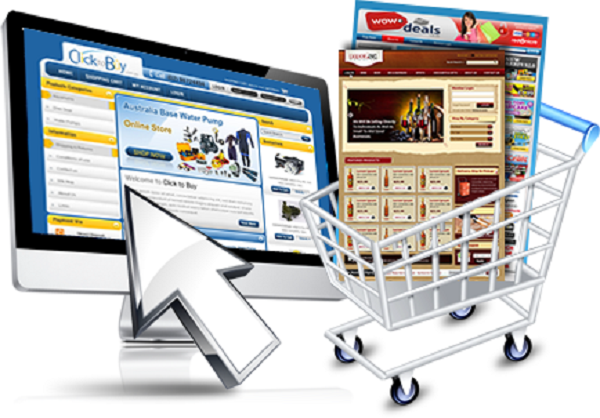 Tips To Find Best Ecommerce Web Design Company For Your Business