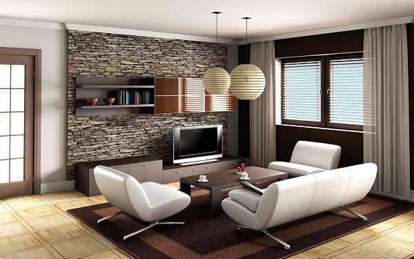 Options for watching TV in different parts of the house | TheCoders vn