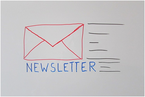 Altruistic newsletter emailing