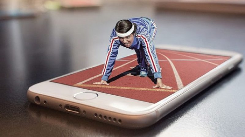 Sports Gadgets