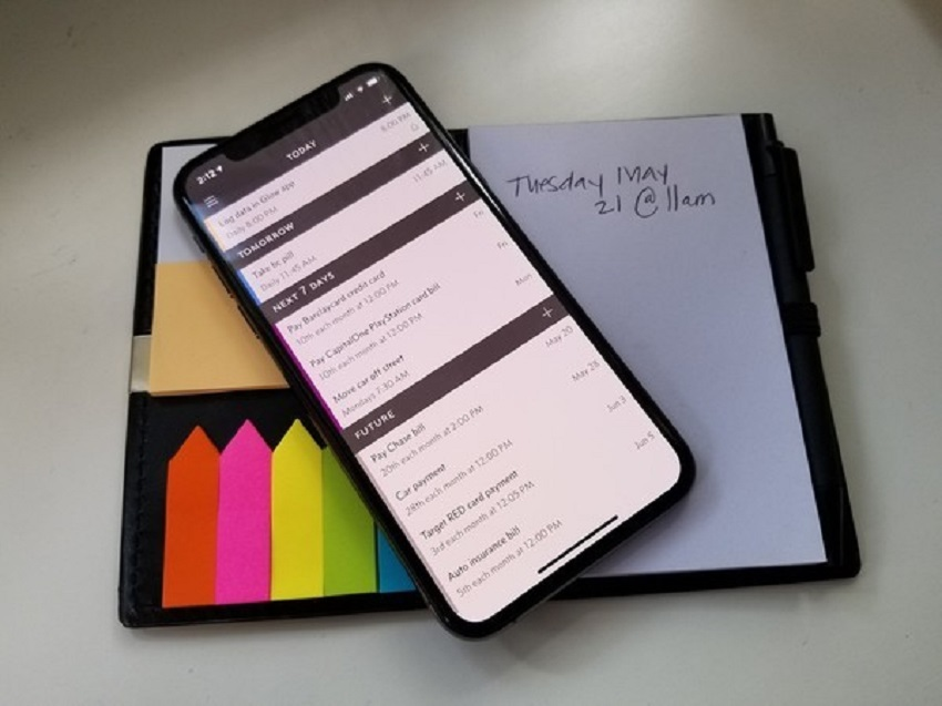 Best Reminder Apps For Android   TheCoders.vn