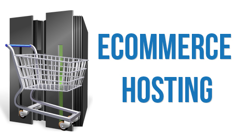 Ecommerce Hosting Provider