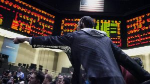 retail trading may signal another mania